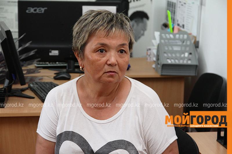 Меня лишили назначенной пенсии - многодетная мама из Уральска