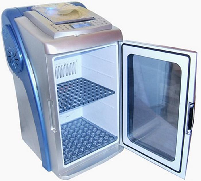 Новости PRO Ремонт - Холодильники: Самые странные и необычные