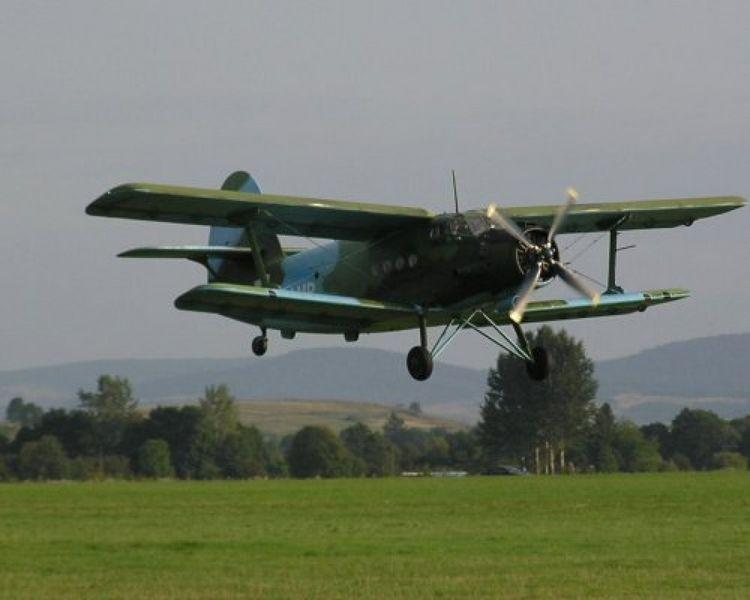 Новости - Самолет упал близ Нур-Султана