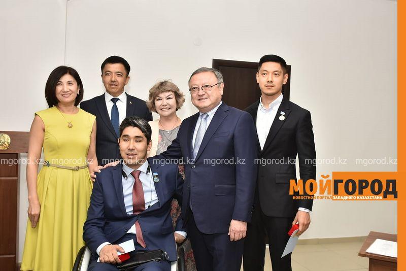 Новости Актобе - Нуждающиеся семьи начали обеспечивать жильем в Актюбинской области