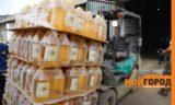Гуманитарную помощь из Уральска отправили в Арысь