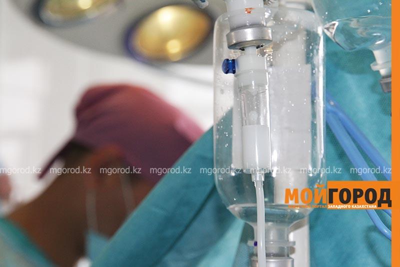 Еще один человек скончался от коронавируса в Казахстане Младенец скончался в реанимации в Уральске