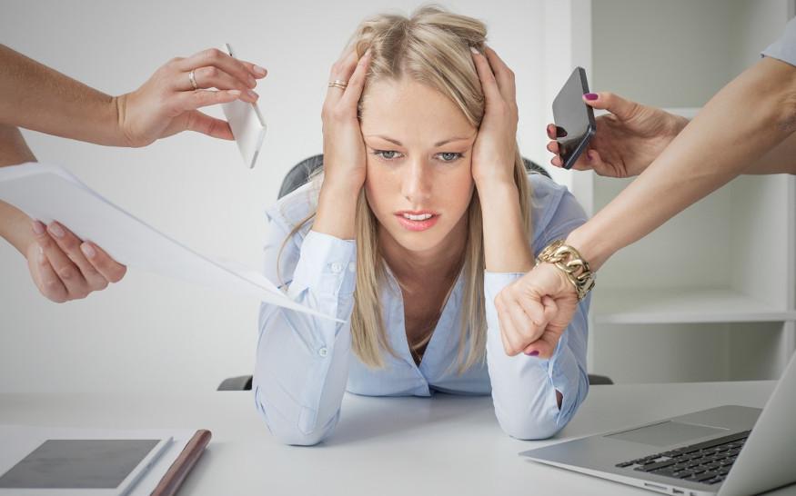 Новости Актау - Мой способ избавления от нервного напряжения