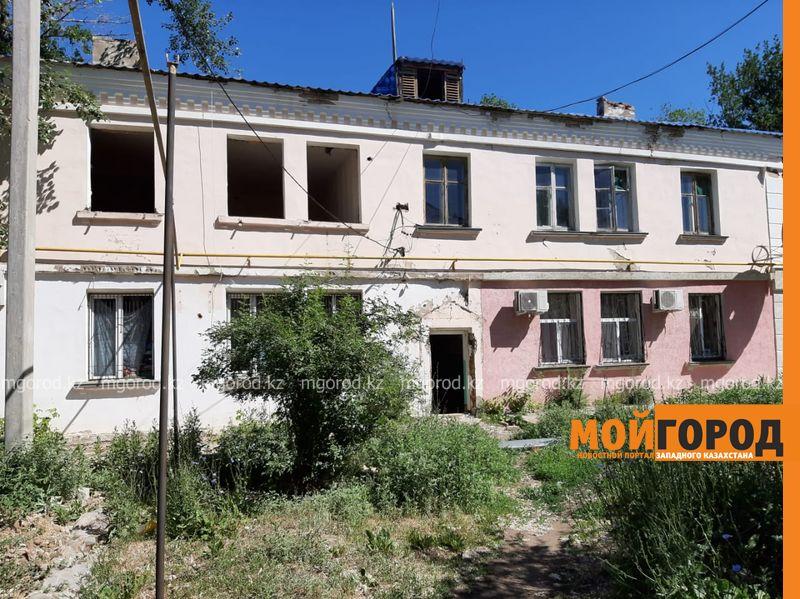 Новости Уральск - Снос домов без согласия жителей начали в Уральске
