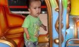 Четырехлетний мальчик из Уральска борется со страшной болезнью
