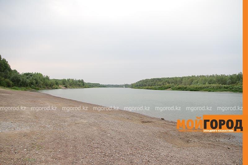 Новости Уральск - Гости из Оренбурга приняли участие в субботнике в ЗКО