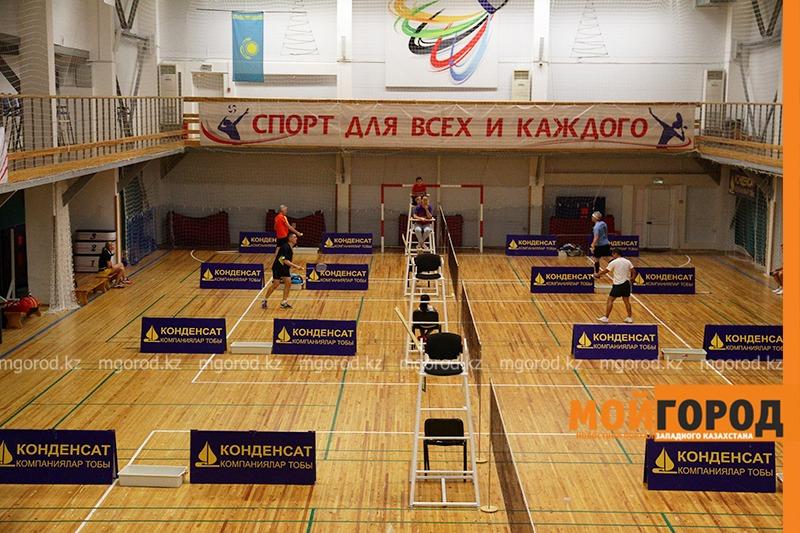 Новости Уральск - Международный турнир по бадминтону прошел в ЗКО