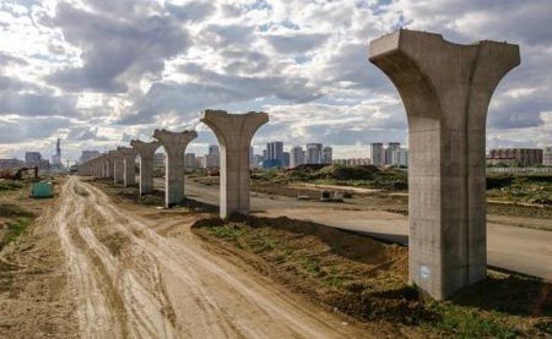 Новости Уральск - Инвестиции - на правильные рельсы