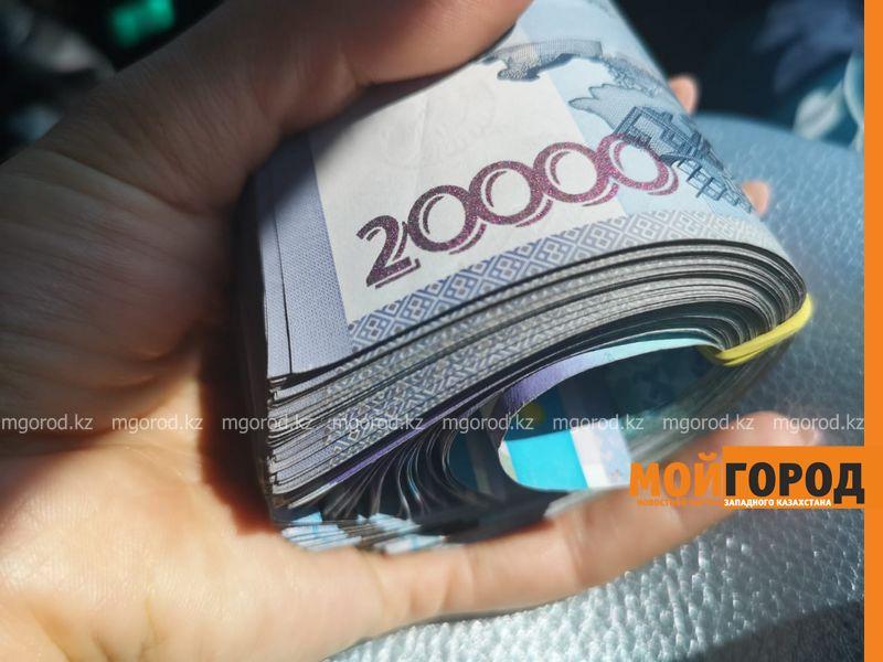 """780 тысяч тенге заплатила актюбинская пара мошенникам за помощь в усыновлении новорожденного Экс-руководителей """"Казгидромета"""" приговорили к 10 годам колонии за взятку"""
