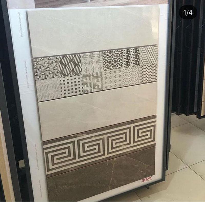 Новости Уральск - Новая коллекция плитки поступила в салон керамической плитки «Kerasol»