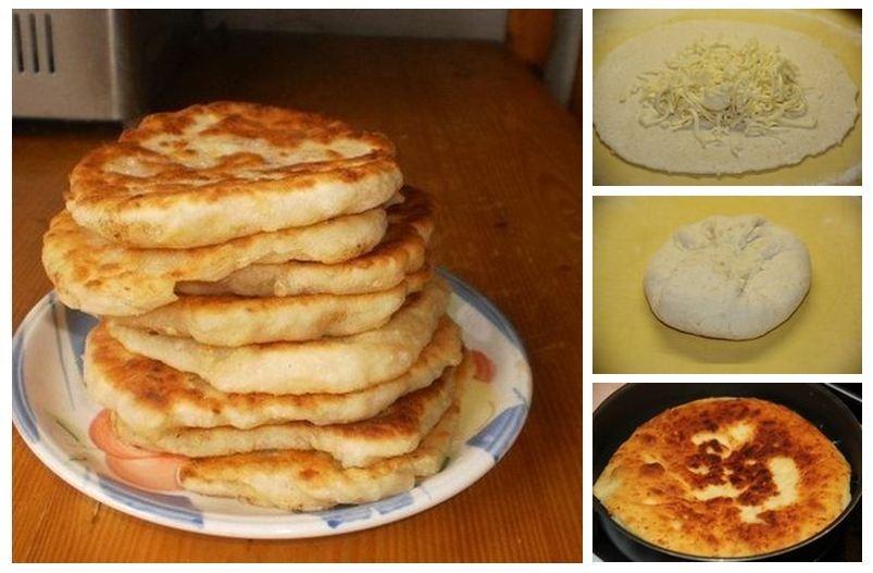Новости Актау - Простые и бюджетные блюда из серии «когда гости на пороге»
