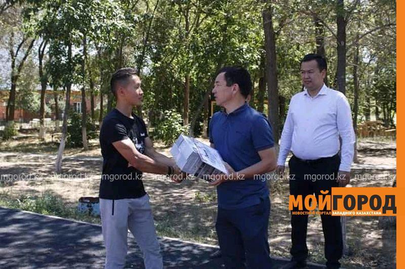 В Аксае прошел областной турнир по streetworkout