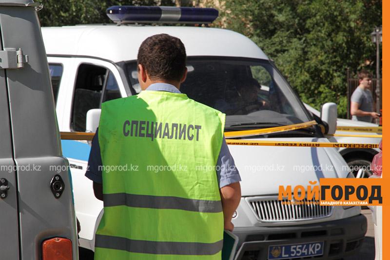 Новости Уральск - Мужчина угнал авто в Уральске и успел его продать в Актобе