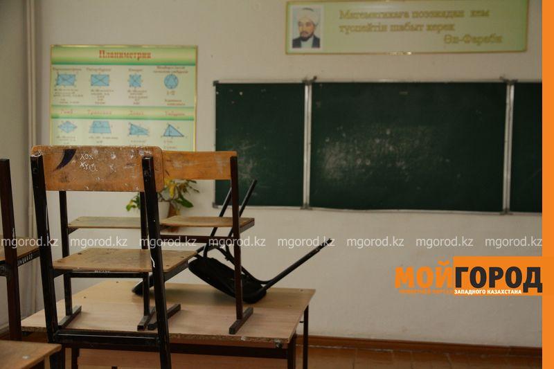 Учителей и врачей заставляют делать ремонт в зданиях в ЗКО