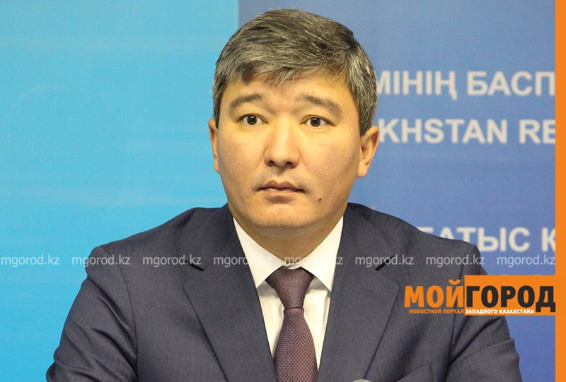 Новости Уральск - Уволился аким Бурлинского района ЗКО