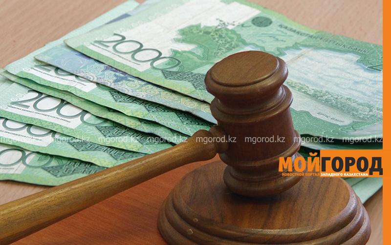 Мужчину осудили за неуплату алиментов в Уральске