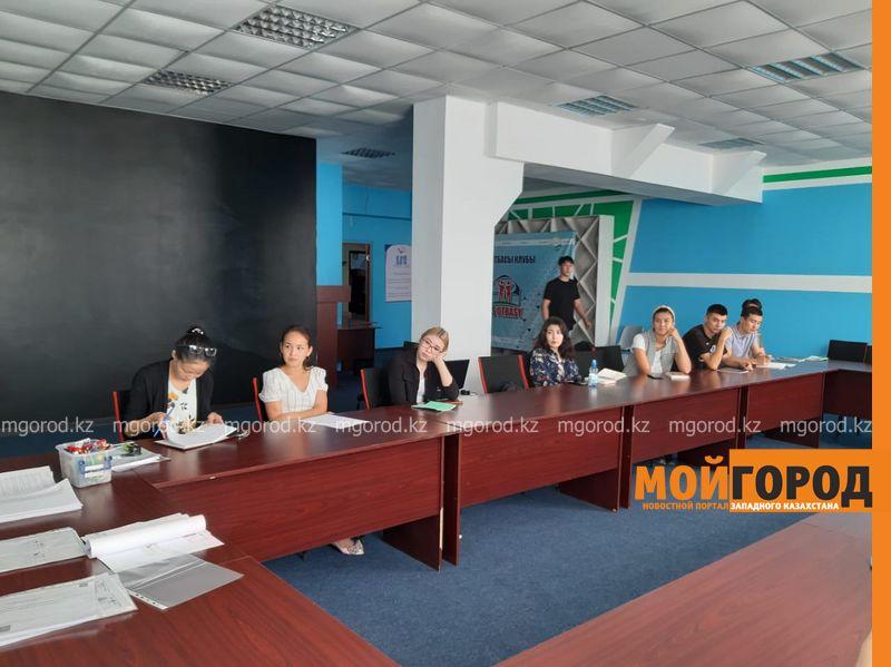 Новости Уральск - Государственный грант на собственный бизнес могут выиграть молодые люди в ЗКО