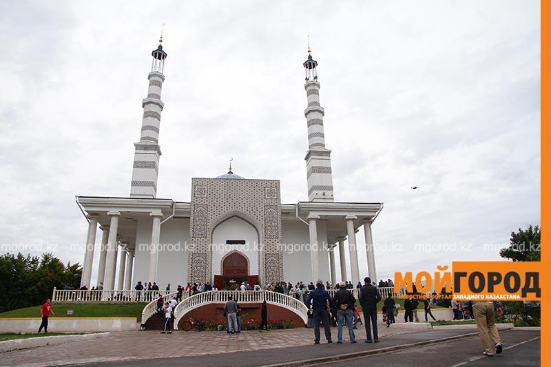 В мечетях ЗКО не будут проводить Ораза айт Праздник Курбан Айт отмечают в Уральске