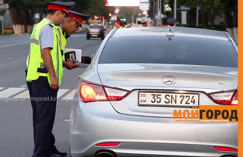 Временную регистрацию авто из Армении разрешили в Казахстане Автомобили из Армении обяжут регистрировать через десять дней после ввоза