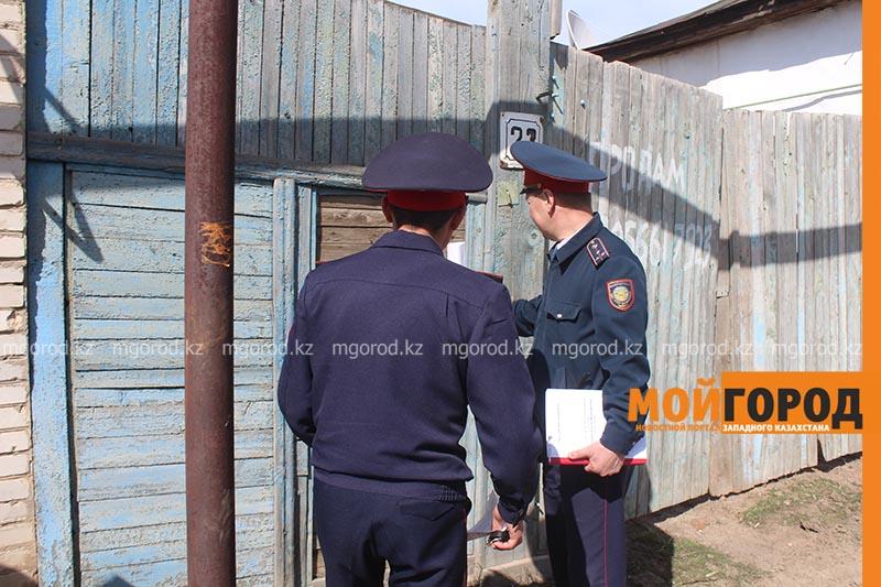 Новости Уральск - 223 должника объявлены в розыск в ЗКО