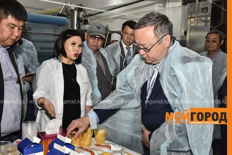 5,7 млрд тенге выделили на развитие животноводства Актюбинской области