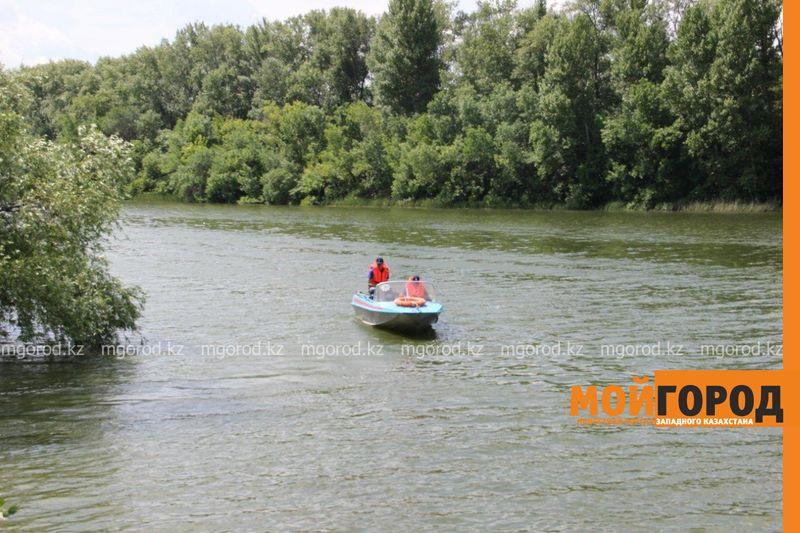 Дрон отпугивает алматинцев, желающих искупаться в запрещённых местах Подросток утонул в Уральске