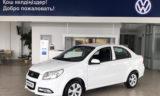 Цены от 3 399 000тг. Ravon R3 в Volksvagen Centre Uralsk!