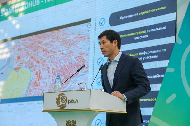 Новости Уральск - Океаническую рыбу планируют выращивать иностранные инвесторы в ЗКО