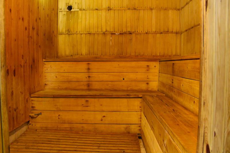Новости Уральск - «Заново родиться» предлагает банный комплекс «Бейбарс»