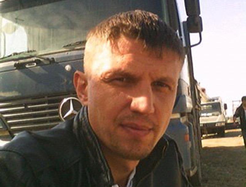 В Уральске нашелся пропавший мужчина