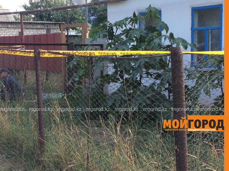 Новости Уральск - Пожилая женщина и ее сын были убиты - полиция ЗКО