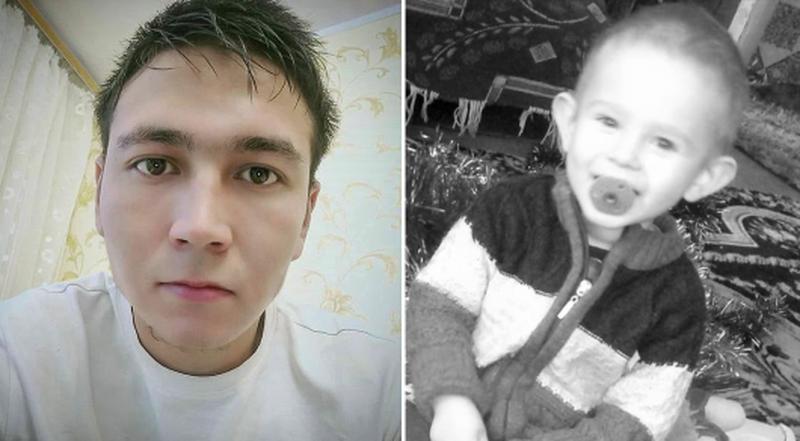 Убийца 3-летнего мальчика осужден пожизненно в Караганде