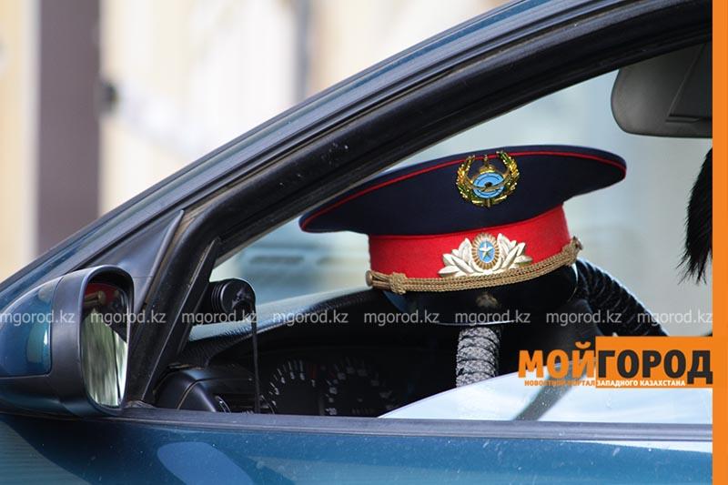 Следователя и начальника отдела полиции привлекли к дисциплинарной ответственности в ЗКО