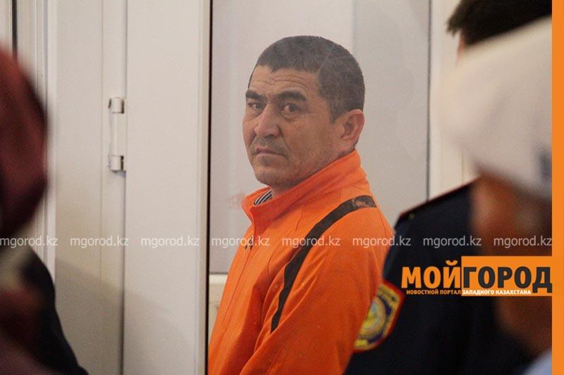 Новости Уральск - Мужчина выколол односельчанину глаза в ЗКО