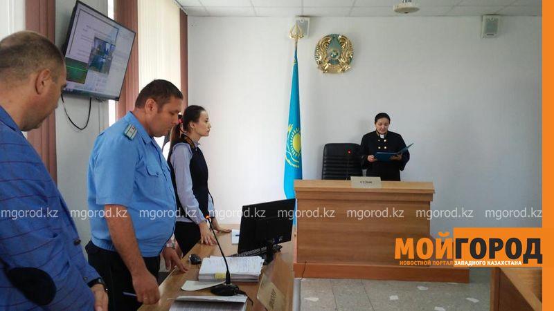 За пытки осудили полицейских в Актобе