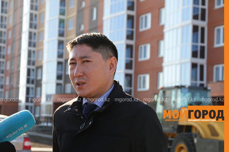 Новости Уральск - 29 детей-сирот получат квартиры в Уральске