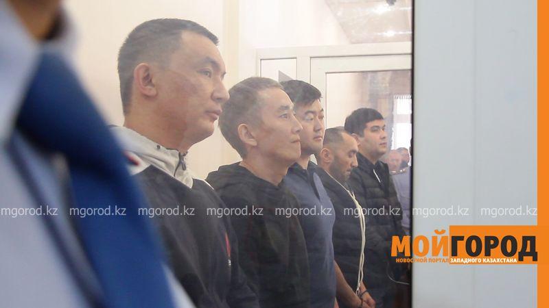 Обвиняемым в незаконной транспортировке битума вынесли новый приговор (фото)