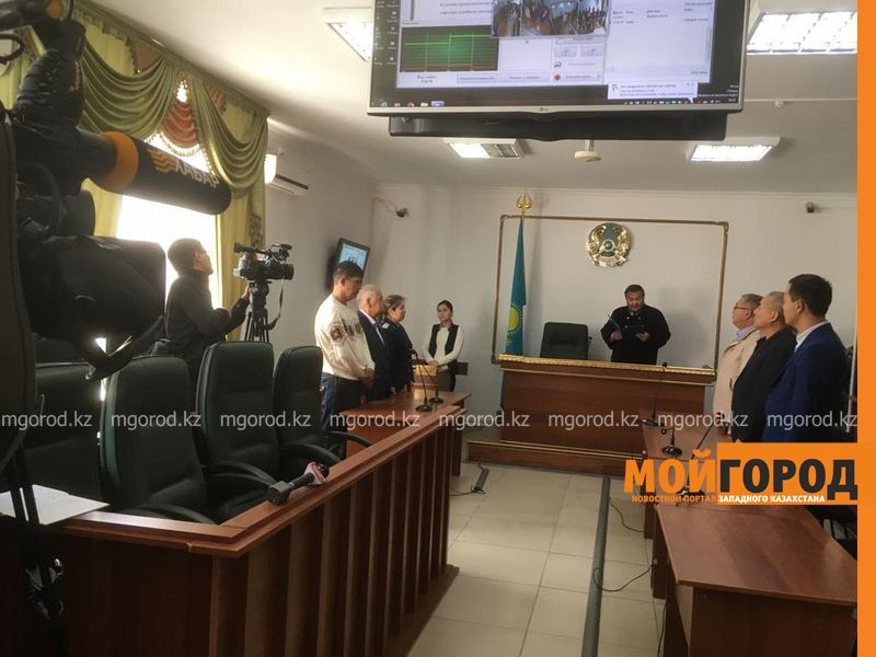 В Актобе огласили приговор школьнику, убившему сверстника