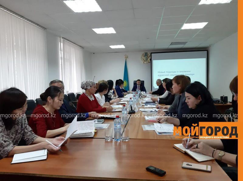 Новости Уральск - Около 10 млн тенге вернули незаконные получатели АСП в ЗКО