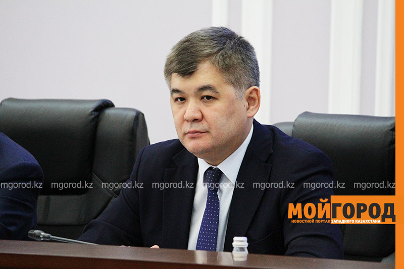 Смерть младенца в Атырау: Биртанов сделал заявление