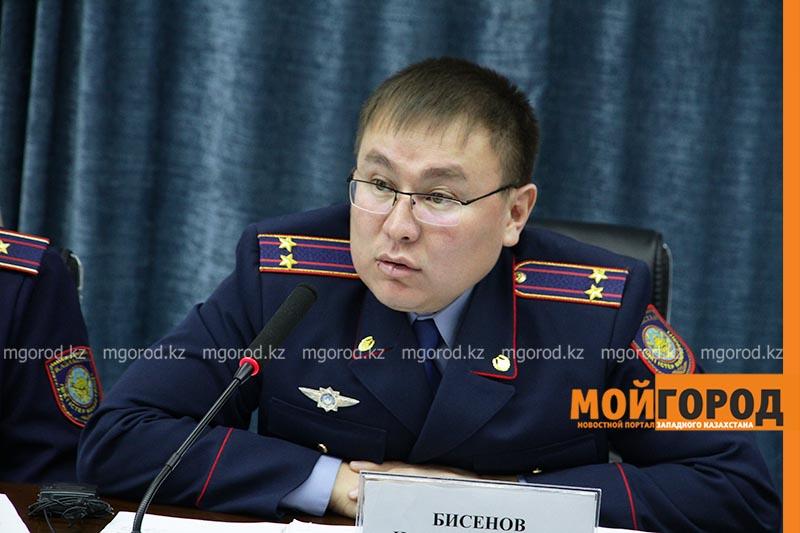 Полицейские озвучили предварительную причину смерти супружеской пары в Уральске