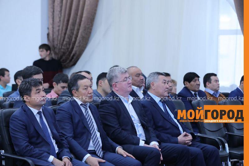 Новости Актобе - 12 сложнейших операций провели актюбинцам казахстанские и корейские врачи