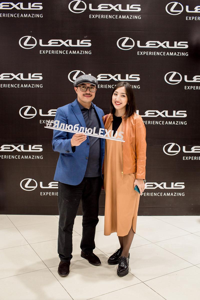 В Атырау на базе «Тойота-центра» презентовали официальный сервисный центр Lexus