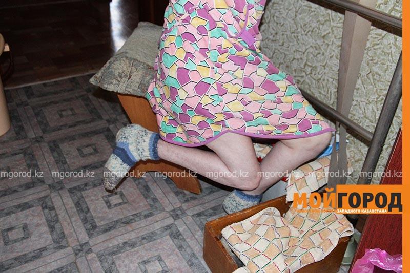 Новости Уральск - Жительница Уральска мучается от сильных болей и просит невропатологов помочь ей с лечением