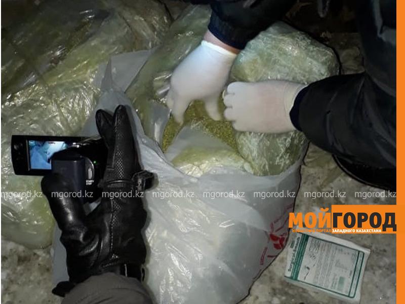 О новых для Казахстана наркотиках рассказали эксперты ЗКО
