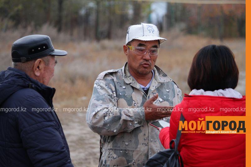 В 21 веке пьём речную воду - жители села ЗКО