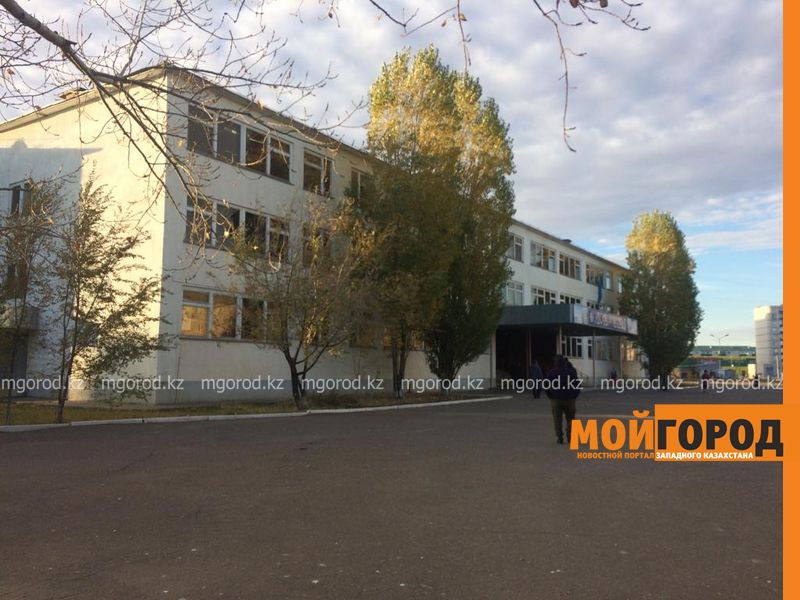 Школьницу пытался похитить мужчина в Уральске