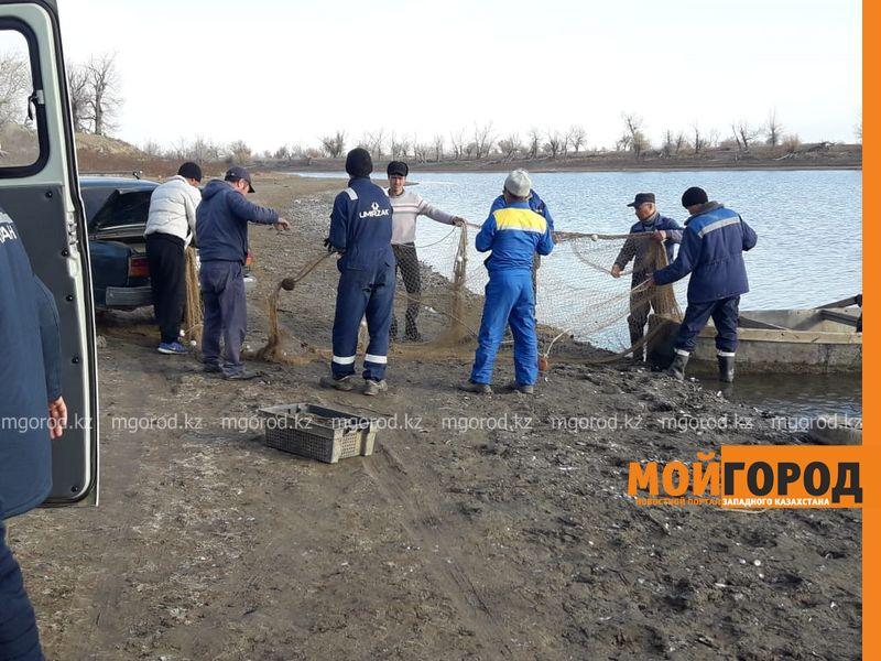 Найдено тело одного из пропавших детей в ЗКО