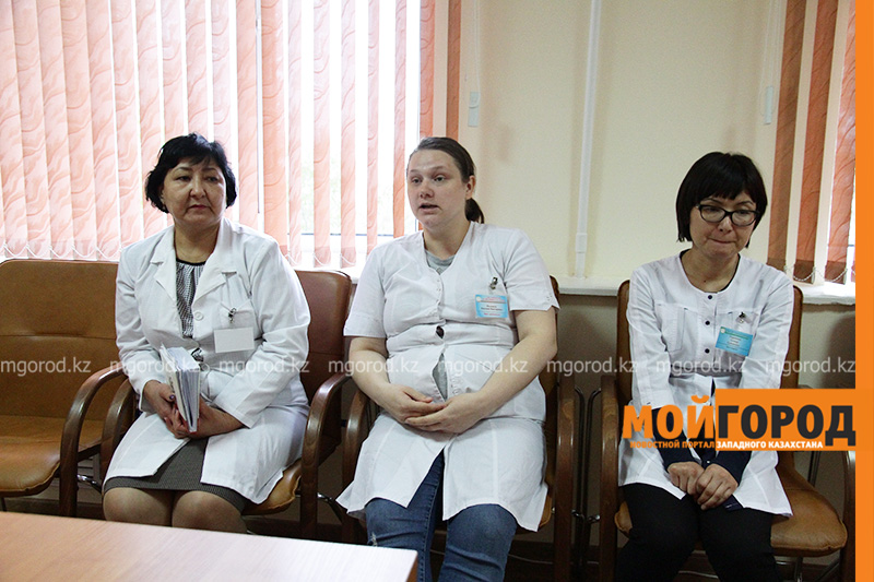 Жительница Уральска мучается от сильных болей и просит невропатологов помочь ей с лечением