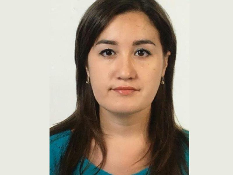 Новости Уральск - Вознаграждение обещают родные за информацию о пропавшей девушке в Уральске